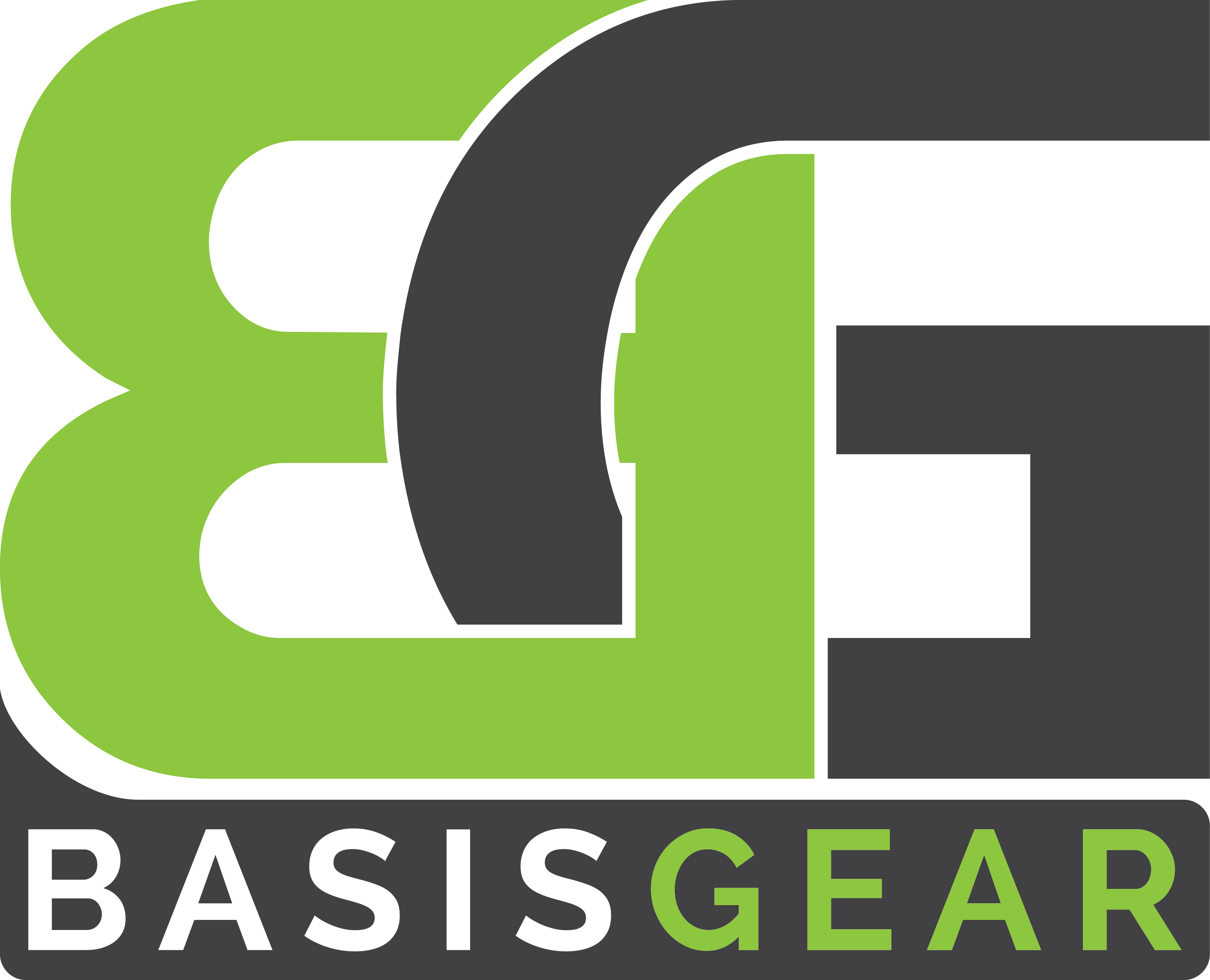 BasisGear – Gear Up For Anything