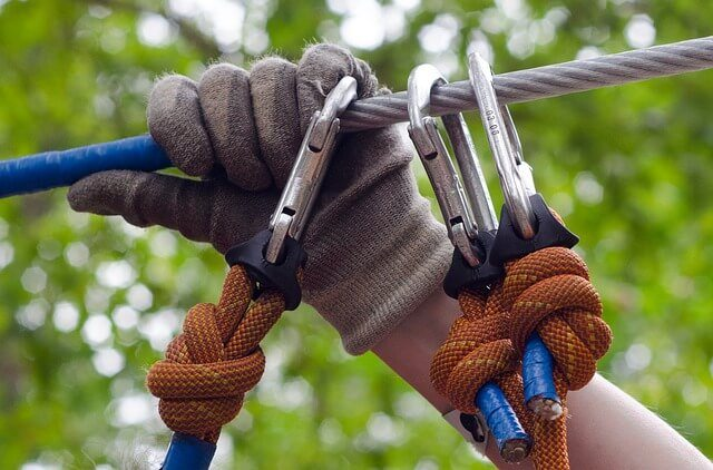 Hike Gloves
