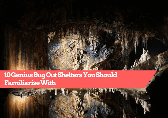 bug out shelter, survival shelters